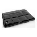 Чехлы и защитные пленки для планшетовHoco Jane Eyre для iPad 2/3 black