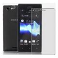Защитные пленки для мобильных телефоновNillkin Sony Xperia J ST26i (глянцевая)