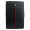 CG Mobile Ferrari California leather case Samsung Galaxy Tab 10 Black (FECFGA10B)