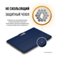 Чехлы и защитные пленки для планшетовURBAN ARMOR GEAR Чехол для iPad Pro 10.5 2017 Metropolis Cobalt (IPDP10.5-E-CB)