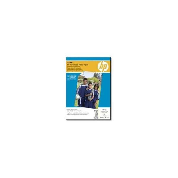 HP Advanced Glossy Photo Paper-50 (Q8698A)
