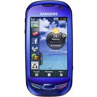 Samsung GT-S7550 Blue Earth