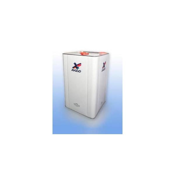 XADO Silver 10W-40 20л