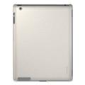 Чехлы и защитные пленки для планшетовXtremeMac Leather Microshield для iPad 2 кремовый (PAD-MC2L-03)