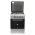 Кухонные плиты и варочные поверхностиErgo G 6002 X
