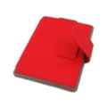 Чехлы для электронных книгAmazon Case Slim для Kindle 4 Red