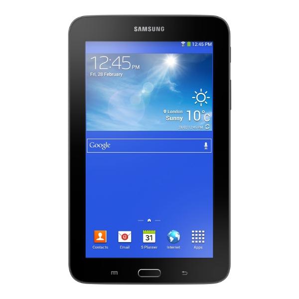 Samsung Galaxy Tab 3 7.0 Lite 8GB 3G Black