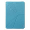 Чехлы и защитные пленки для планшетовXundd Leather case для iPad Air blue