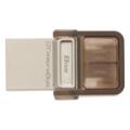 USB flash-накопителиKingston 8 GB DataTraveler microDuo DTDUO/8GB