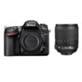 Nikon D7200 kit (18-105mm VR)