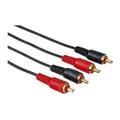 Аудио- и видео кабелиHAMA 43215