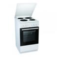 Кухонные плиты и варочные поверхностиGorenje E5121WH