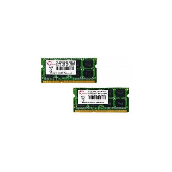 G.SKILL F3-8500CL7D-8GBSQ