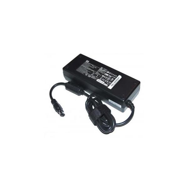 HP 18.5V/120W/6.5A/ Like USB plug with 5 hole inside