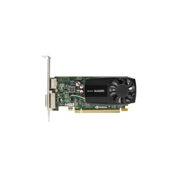 HP Quadro K620 Graphics (J3G87AA)