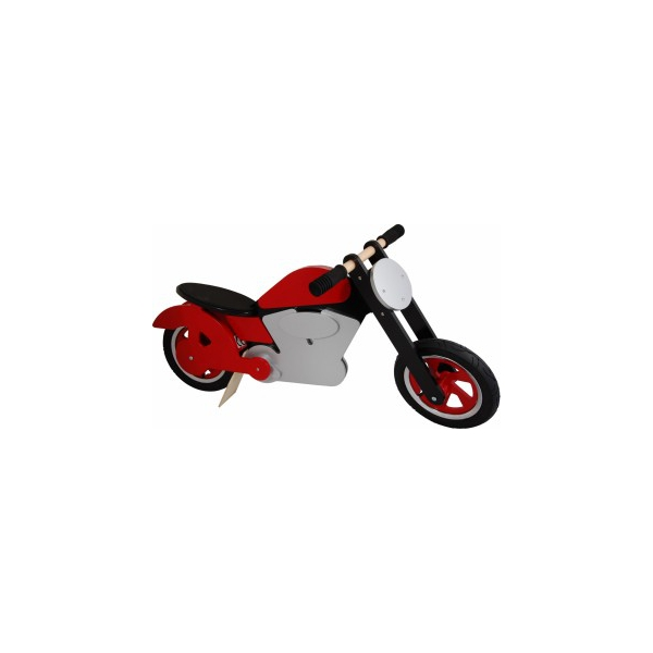 Kiddimoto Chopper