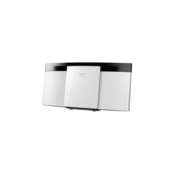 Panasonic SC-HC295 white
