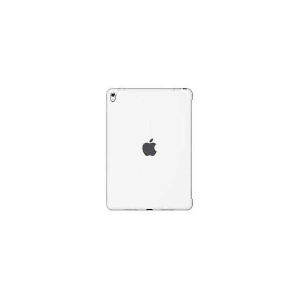 "Apple Silicone Case for 9.7"" iPad Pro - White (MM202)"