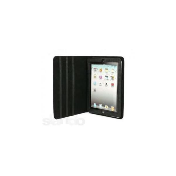 Dexim Чехол для iPad 3 Black (DLA 217-B)