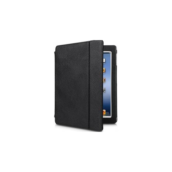Dexim Чехол для iPad 3 Black (DLA 218-BP)
