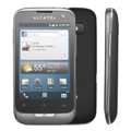 Alcatel OneTouch 985 Gray