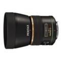 Pentax SMC DA Star 55mm f/1.4 SDM
