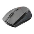 Клавиатуры, мыши, комплектыTrust Long-life Wireless Mouse Black USB