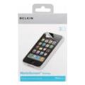 Защитные пленки для мобильных телефоновBelkin Apple iPhone 4 MATTE (F8Z710CW)