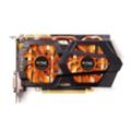 ВидеокартыZOTAC GeForce GTX660 Ti ZT-60801-10P