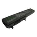 HP DV3000/Black/10,8V/4400mAh/6Cells