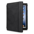 Чехлы и защитные пленки для планшетовDexim Чехол для iPad 3 Black (DLA 218-BP)