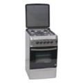 Кухонные плиты и варочные поверхностиErgo G 5602 Х
