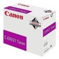 КартриджиCanon C-EXV21M toner
