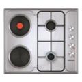 Кухонные плиты и варочные поверхностиLiberton LHK 6522-01 IX