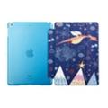 Чехлы и защитные пленки для планшетовmooke Painted Case Apple iPad Mini Retina Dragon