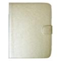 Чехлы для электронных книгSaxon Exclusive Обложка для Pocketbook PRO 902/903/912 Classic белая