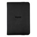 """Чехлы и защитные пленки для планшетовPORT Designs Phoenix IV Universal 6"""" Black (201242)"""