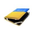 "Чехлы для электронных книгDrobak Чехол для электронной книги 6"" Yellow-Blue (215346)"