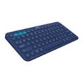 Клавиатуры, мыши, комплектыLogitech K380 Multi-Device Black Bluetooth