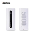 Портативные зарядные устройстваREMAX Proda E5 PowerBank 5000mAh White (RMX-PRE5-5000WH)