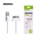 Аксессуары для планшетовREMAX fast charging cable iPhone 4S/4 White