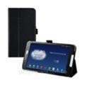 Чехлы и защитные пленки для планшетовTTX Asus Fonepad 8 Leather case Black (-FE380CGB)