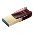 USB flash-накопителиApacer 16 GB AH180 (AP16GAH180R-1)