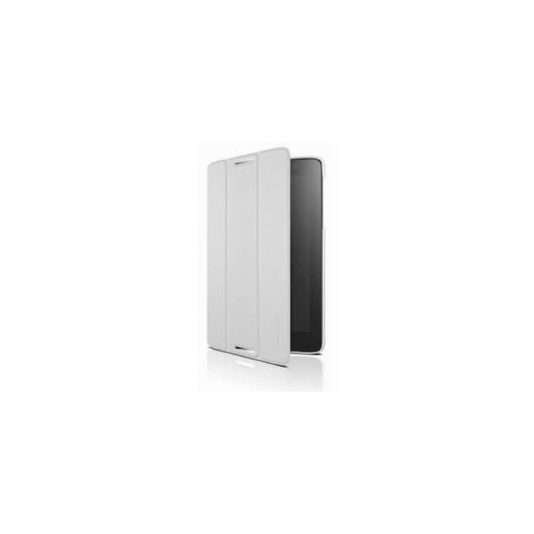 Lenovo A5500 A8-50 Folio Case and Film White (888016507)