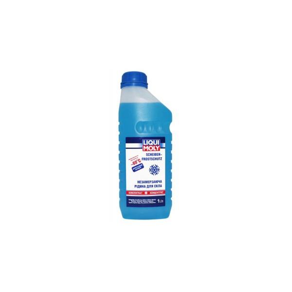 Liqui Moly Scheiben - frostschutz (концентрат, -80°C) 8837 1л