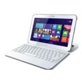 Samsung ATIV Tab 3 + Keyboard 64GB White