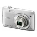 Цифровые фотоаппаратыNikon Coolpix S3500