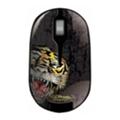 Клавиатуры, мыши, комплектыEd Hardy Wireless mouse Tiger Black USB