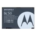 Аккумуляторы для мобильных телефоновMotorola BC50 (750 мАч)