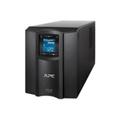 Источники бесперебойного питанияAPC Smart-UPS C 1000VA LCD
